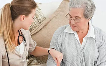 Senior Care Services Langley