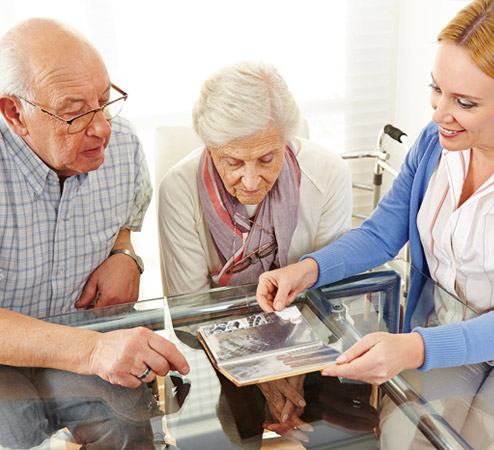 Home Care Providers