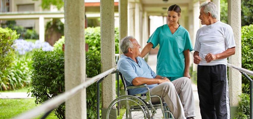 Respite Care Surrey